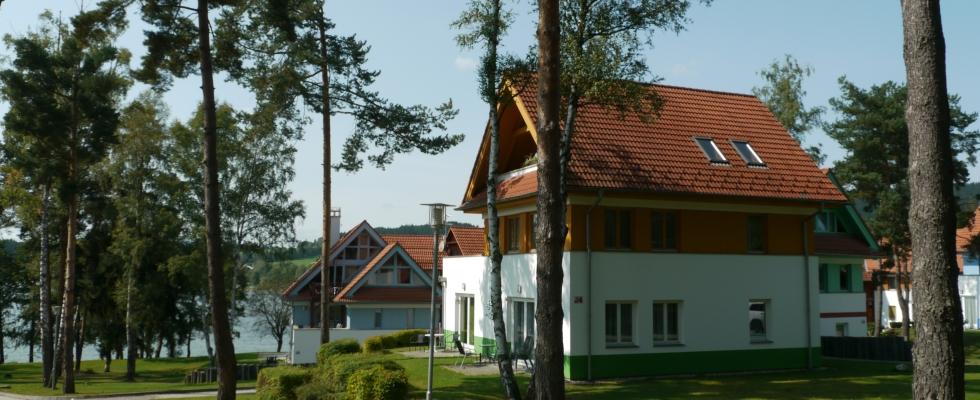 Ubytování Lipno v apartmánech | Lipno nad Vltavou