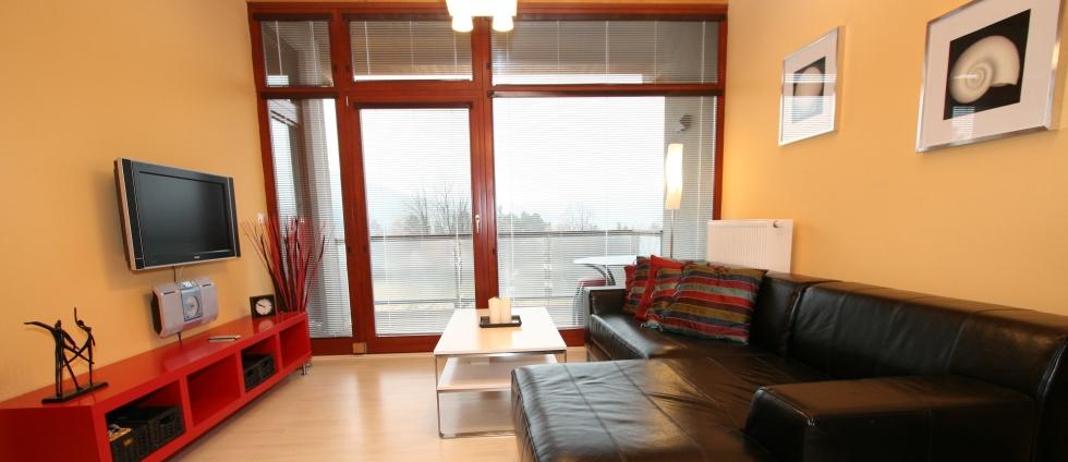 Apartmány Lipno - ubytování v DOKY Holiday